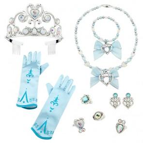 disney frozen glove tiara