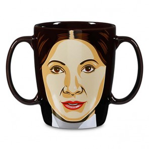 mug disney Star Wars Princess Leia