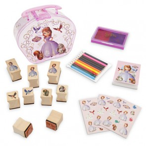 sofia stamp set