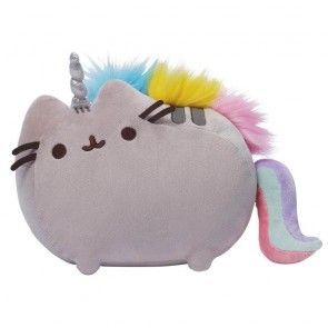 Pusheen Pusheencorn Unicorn Plush GUND