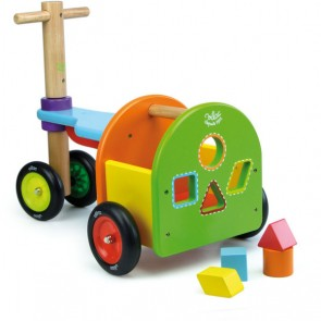 Kids ride on Tricycle by Vilac