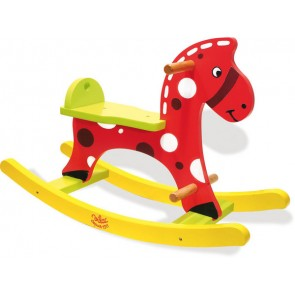 Kids Rocking Horse by Vilac