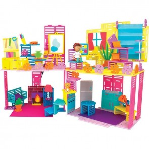 Roominate Townhouse toy