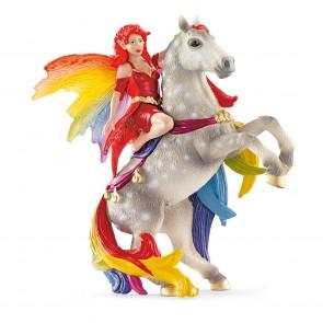 Schleich Amisi  horserider