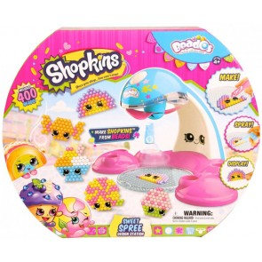shopkins beados sweet spree beads