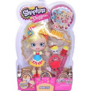 Shopkins Shoppies popette doll