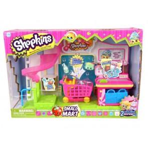 Shopkins Small Mart Playset