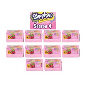 Shopkins Series 4 blind basket