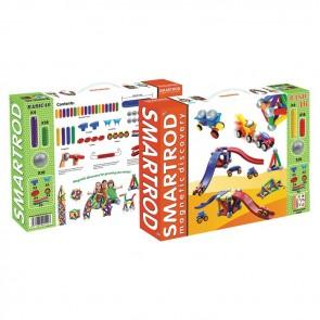 Smartrod Magnetic Set 46 Pieces
