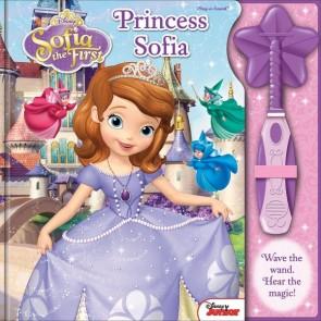 Princess Sofia Magic Wand