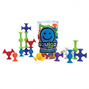 Squigz building play set 24 Pieces