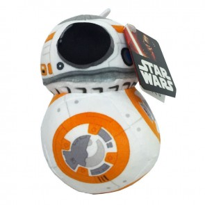 star wars bb-8 plush