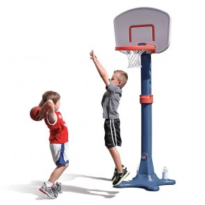 step2 kids basket ball hoop