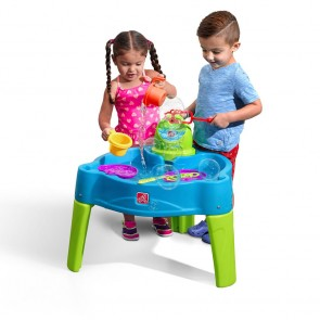 step2 kids water bubble table