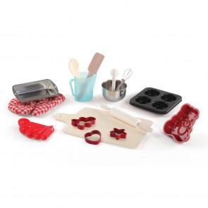 Cooking Essentials 20 piece Baking Set step2