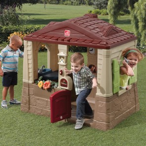 step2 Cottage kids toy