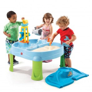 Step2 Splash & Scoop Bay Water Toy