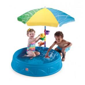 step2 kids play swimming pool toy