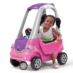 Step2 Ride on Car coupe pink