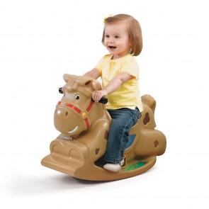 rocking horse step2 toy