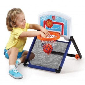 step2 Floor To Door Basketball Set