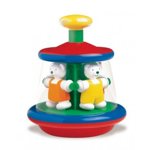 Ted and Tess Carousel ambi toys