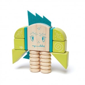 Tegu Sticky Monsters Zip Zap