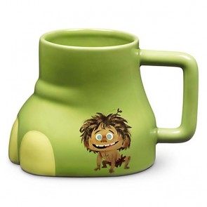 The Good Dinosaur Mug