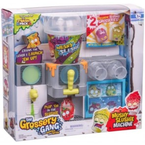 The Grossery Gang Mushy Slushie play set