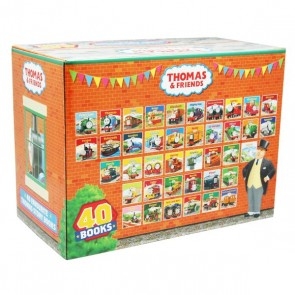 Thomas and Friends The Engine Shed Gift Box