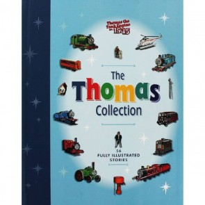 Thomas & Friends - The Thomas The Tank Engine Collection