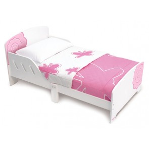 Cool kids Toddler Bed Flower Blossom