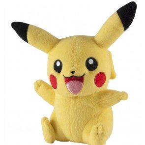 "Pokemon Pikachu Plush 8"" Doll"