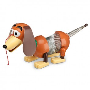 toy story slinky dog toy