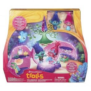 Trolls Poppy Coronation Pod