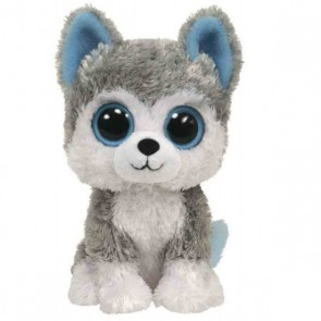 TY Beanie Boos - Slush The Dog 15cm