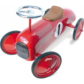 kids ride on car vilac toy