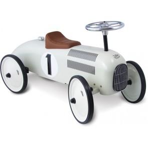 vilac ride on classic vintage car