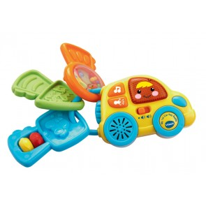 vtech baby rattle sounds music car
