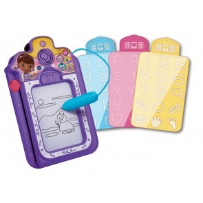 VTech - Doc McStuffins Talk & Learn Clipboard