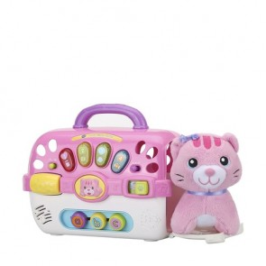 VTech Cosy Kitten Cat Carrier