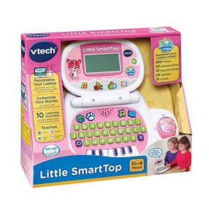 VTech Kids Laptop toy - Pink
