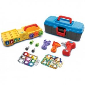 Vtech My 1st Tool Box toy
