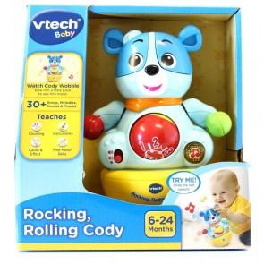 vtech baby rocking cody