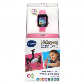 vtech kids Smartwatch DX2