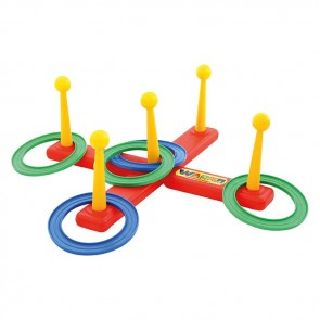 Ring Tossing Game wader  toy