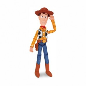 woody talking doll toy story 4
