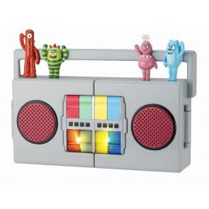 Yo Gabba Gabba Musical Boombox