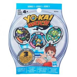Yo-Kai Watch Medal Blind Bag Series 1
