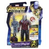 Marvel Avengers Infinity War Star Lord Figure 6""